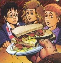 StoatSandwiches