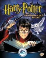HP1 game box art