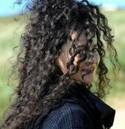 Helena Bonham Carter as Bellatrix Lestrange (Deathly Hallows)
