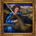 File:HP portrait.utx-Portrait.AP Unicorn 128(Texture) 0.png