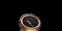 Broom Compass