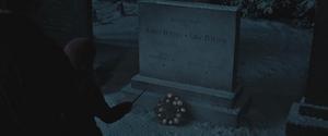 Potters Grave