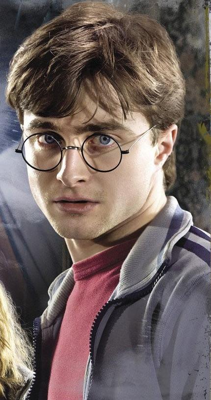 Harrypotterdh