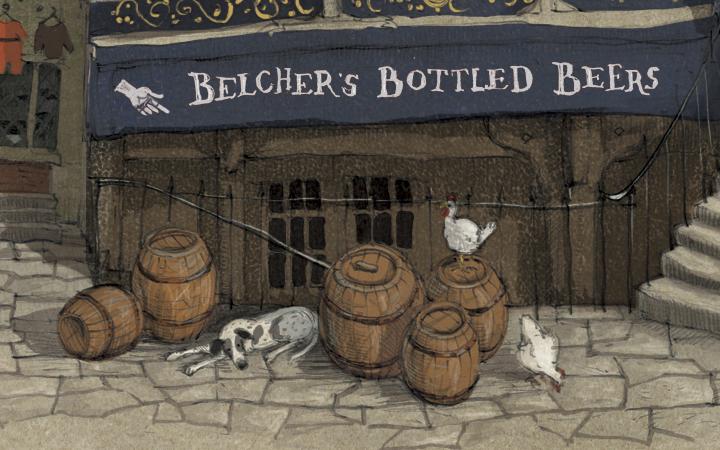 File:Belcher's Bottled Beers.png