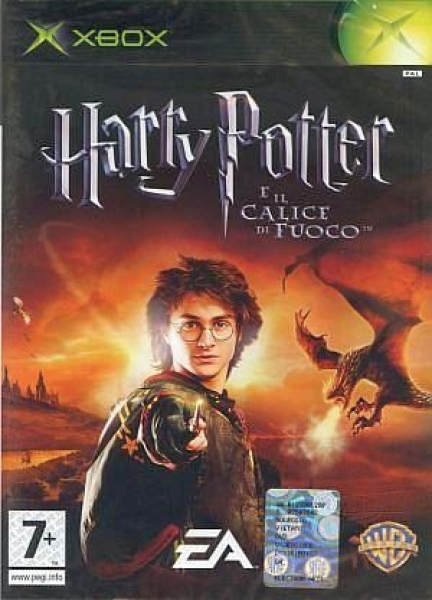 harry potter e il calice di fuoco - photo #23