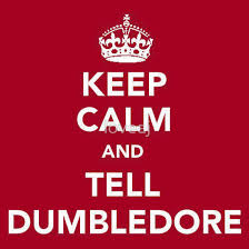 File:Keep calm and tell dumbldore.jpg