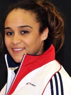 Rochelle Douglas