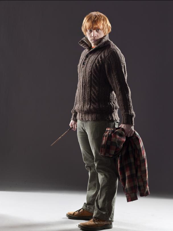 image dh ron weasley fullbody muggle attirejpg harry