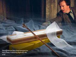 R. J. Lupin's Wand