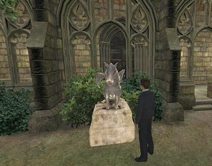 File:Gargoyle statue 1995.jpg