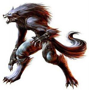 Werewolf665nl 1