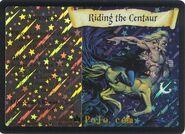 RidingtheCentaurFoil-TCG