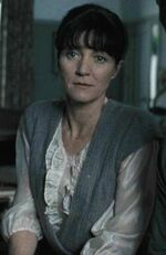 Hermione's mother
