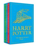 Harry Potter The magical adventure begins