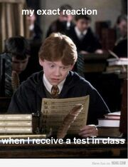 Ron test