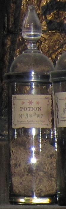 Potion Nº 3x9W7