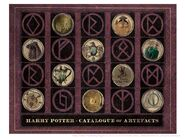 http://www.harrypotterwizardscollection