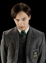 Tom Riddle (16 years old)