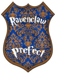 Ravenclaw prefect by jesswaveshello-d4binaa