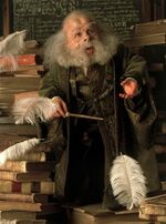 Charms Master Flitwick