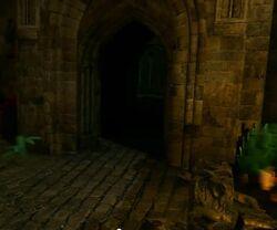 HogwartsGatehouse