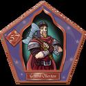 Gifford Ollerton-57-chocFrogCard