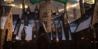 Three Broomsticks Inn (The Wizarding World of Harry Potter)