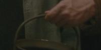Sloshing Cauldron