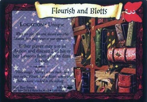 File:FlourishandBlottsFoil-TCG.jpg