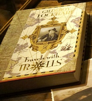 Gilderoy Lockhart Travels with Trolls