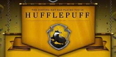 Hufflepuffpottermore