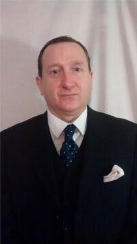 David Whitehall
