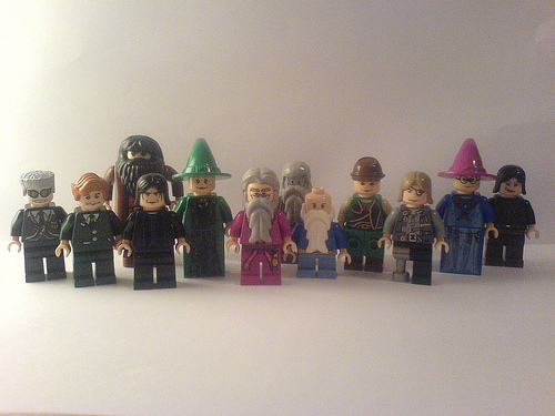File:Hogwarts staff in Lego.jpg