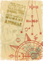 Hogwarts™ Apothecary Dept Stamp 4 - Harry Potter and the Half-Blood Prince™.png