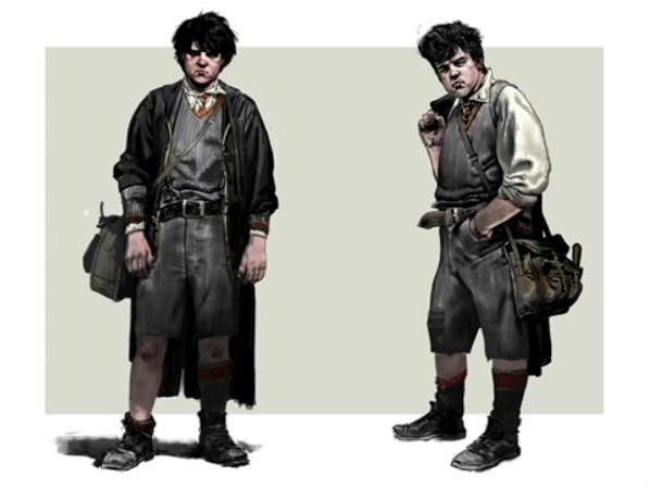File:Teenage Rubeus Hagrid (Concept Artwork for HP2 movie 04).JPG