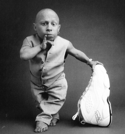 verne troyer - photo #20