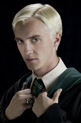 Draco Malfoy (HBP promo)
