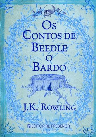 File:Tales of Beedle the Bard book Cover for Portugal Edition.jpg