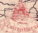 Castelobruxo castle