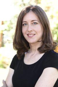 Silvia Crastan