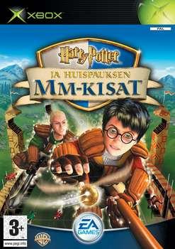 Harry Potter ja Huispauksen MM-kisat   Potterwiki   Fandom powered by Wikia