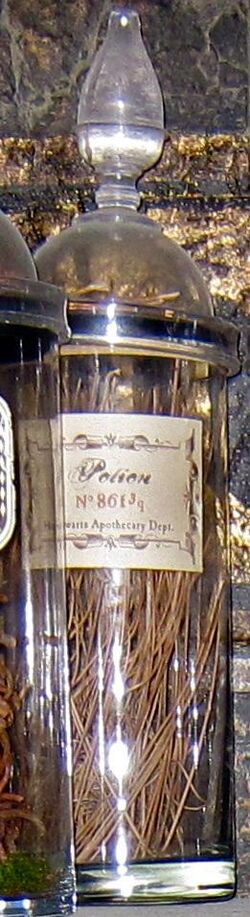 Potion No. 86f3q