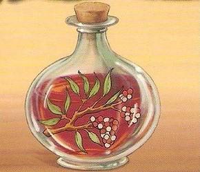 Baneberry Potion