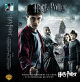 Portuguese six Harry Potter movies Cover set.jpg