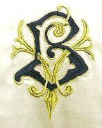 Beauxbaton's symbol