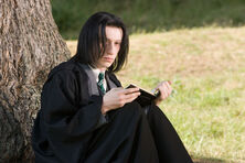 Snape 5thyear