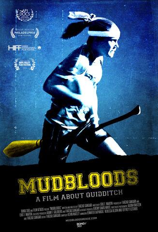 File:Mudbloods poster.jpg