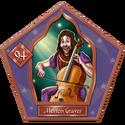 Merton Graves-94-chocFrogCard