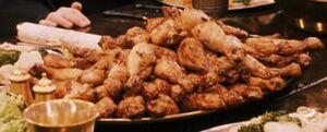 Chicken (meat)