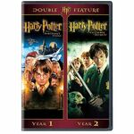 Harry Potter Double Feature Years 1 & 2